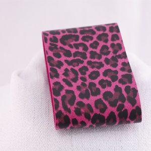 Cerise Leopard